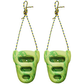 Metolius Rock Rings 3D zielony